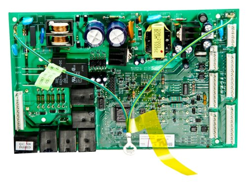 Price comparison product image GE WR55X10956 Main Control Board Assembly for Refrigerator