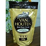 Van Houten rich taste cocoa 500g (adjusted cocoa)