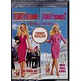 Blonde et Légale 1 (English/French) 2001 (Widescreen/Full Screen) Doublé au Québec / Blonde et Légale 2: Rouge, Blanc et Blonde (English/French) 2003 (Widescreen) Doublé au Québec (Cover Bilingue) 2 Films