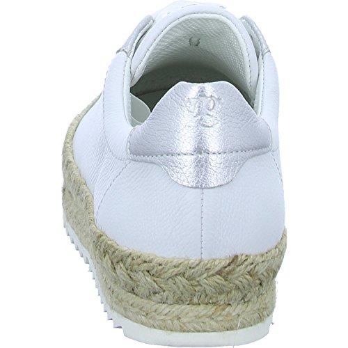 Bianco Donna 4605 Stringate Green Scarpe 032 Paul nFWHg44