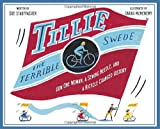 Tillie the Terrible Swede, Sue Stauffacher, 0375844422
