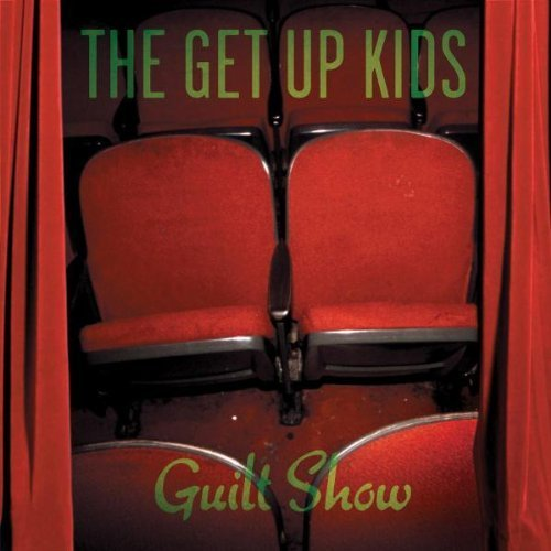 Guilt Show by Get Up Kids (2004) Audio CD