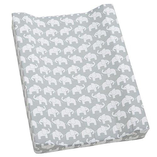 Rä tt Start Elephant Character Changing Pad, Grey Rätt Start AB 9739