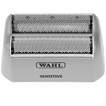 "Wahl Custom Shave, Dynaflex & ID ""SENSITIVE"" Foil Screen"