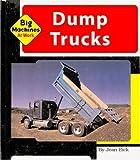 Dump Trucks, Jean Eick, 1567665268