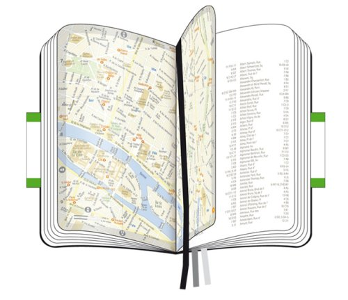 Almanacs Yearbooks: Moleskine City Notebook Roma (Rome)