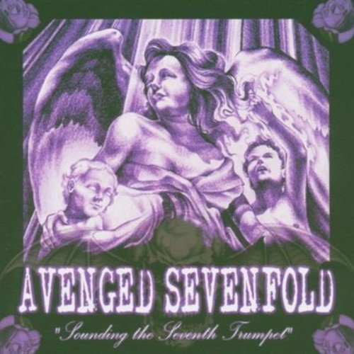 Sounding Seventh Trumpet Avenged Sevenfold product image