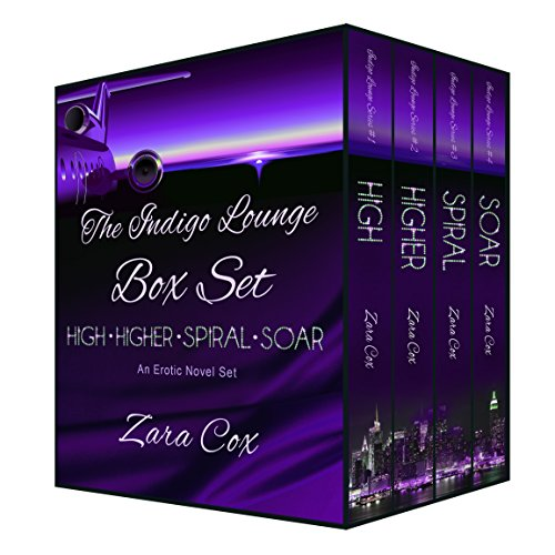 Search : The Indigo Lounge Box Set