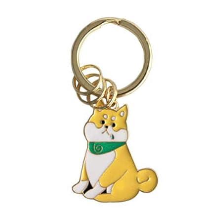 KJHKJH Husky De Oro para Mascotas Bulldog Charms Perro ...