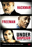 Under Suspicion by Sony Pictures Home Entertainment