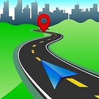 GPS Offline Custom Map Navigation