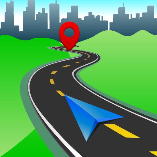 GPS Offline Custom Map Navigation (Best Offline Maps For Android)