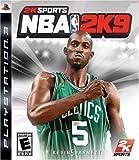NBA 2K9 - Playstation 3