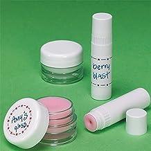 Lorann Oils Premium Lip Balm Kit,