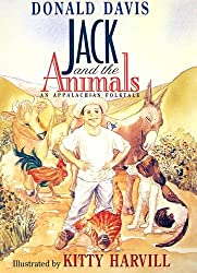 Jack And The Animals: An Appalachian Folktale
