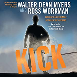 Kick Audiobook