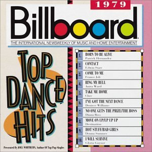 Various Artists - Billboard Top Dance Hits, 1979 - Amazon.com Music