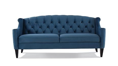 Amazon.com: Jennifer Taylor Home, sofá tapizado, tejido a ...