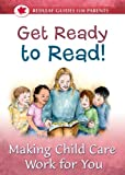 Get Ready to Read!, Sally Moomaw and Brenda Hieronymus, 1929610742
