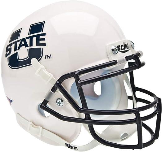 Schutt NCAA Oregon Ducks Replica XP Helm