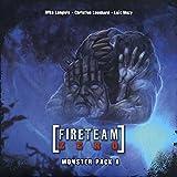 Fireteam Zero Monster Pack A SW