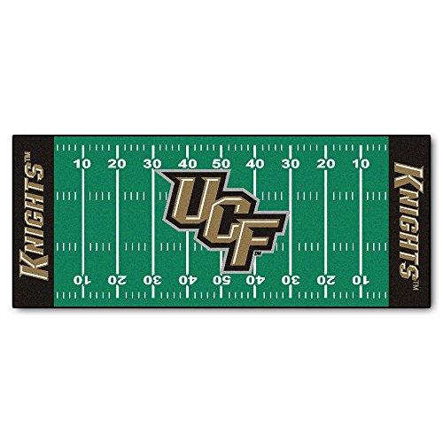 University of Central Florida Football Field (Florida Football Field Runner)