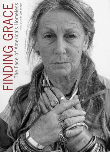 Finding Grace: The Face of America's Homeless ebook