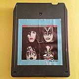 KISS Dynasty 8 Track Tape 1979 Casablanca CRC NBL 87152