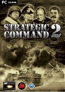 Strategic Command WWII : Global Conflict [UK Import]: Amazon