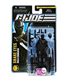 G.I. Joe The Pursuit of Cobra (POC): Snake Eyes (Ninja Commando) 3.75 Inch Action Figure
