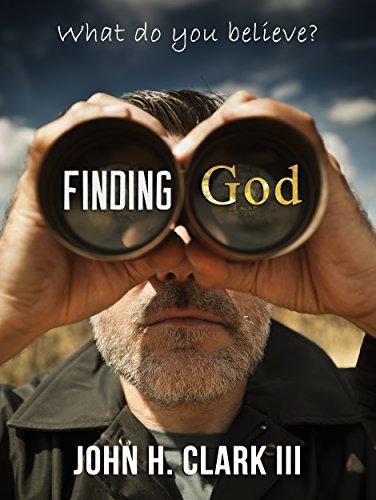 Finding God by John H. Clark III ebook deal
