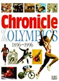img - for Chronicle of the Olympics book / textbook / text book