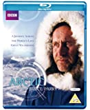 Arctic with Bruce Parry [Blu-ray] [Region Free]