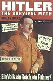 Hitler, Donald M. McKale, 0815411286