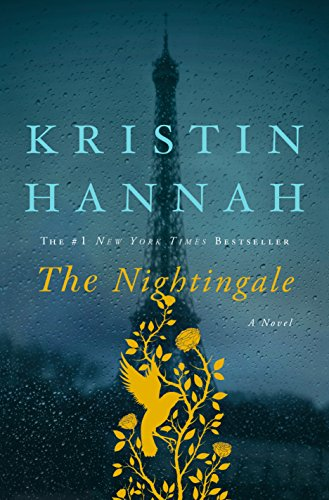 Nightingale Novel Kristin Hannah ebook product image