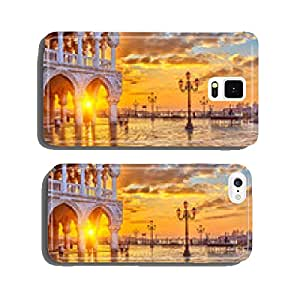 Sunrise in Venice cell phone cover case iPhone6