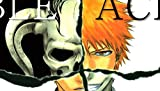 Decorative Video Game Skin Decal Cover Sticker for Sony PlayStation PS Vita (PCH-1000) - Bleach Ichigo