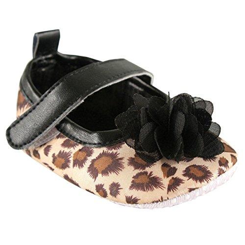 cheetah print dress shoes for mens - 2
