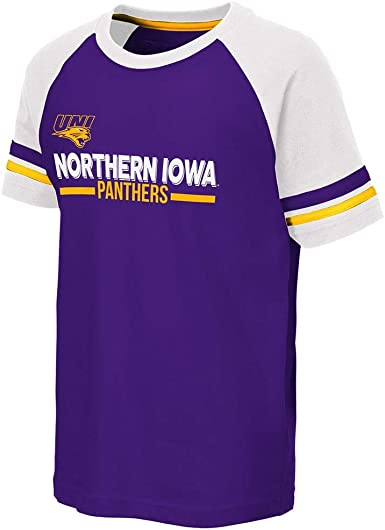 NCAA Northern Iowa Panthers T-Shirt V3