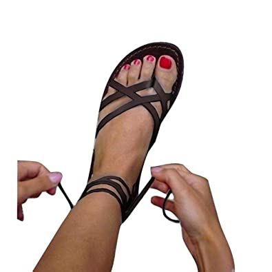 Femmes Été Pinke Casual Flip Chaussures Sandales Flop BQdsCrxth
