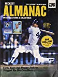 Beckett Baseball Almanac #22 (Beckett Almanac of Baseball Cards and Collectibles)