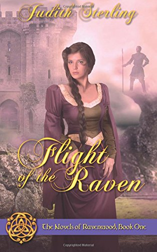 Flight of the Raven by The Wild Rose Press, Inc. (Tea Rose)