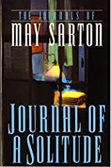 Journal of a Solitude Paperback