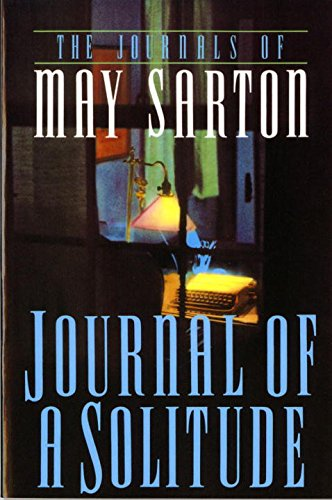 Image of Journal of a Solitude