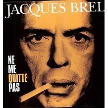 Ne Me Quitte Pas (Vinyl)