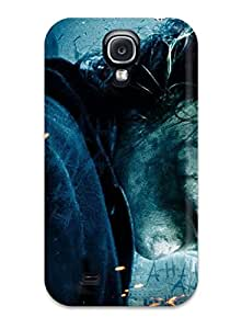 Premium Galaxy S4 Case Protective Skin High Quality For The Joker