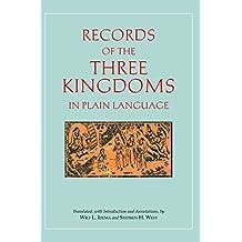 Records of the Three Kingdoms in Plain Language