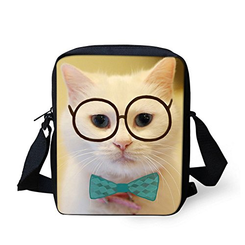 TAOTINGYAN Schulrucksack, Schultasche,Rucksäcke Kinder Tasche Handtasche Xiekua Paket Beutel, Elf Vier