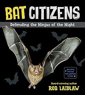 Book Cover: Bat Citizens