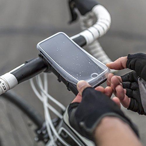 Quad Lock Poncho for iPhone 8 Plus / 7 Plus / 6 Plus / 6s Plus by Quad Lock (Image #1)